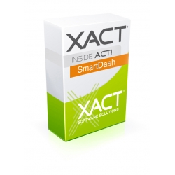 Xact Smart Dash for ACT!