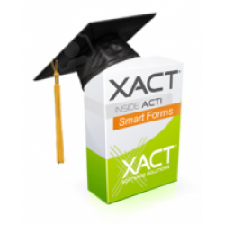 Xact Smart Forms for Act!
